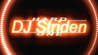 DJ Striden - Hard One [Electro]