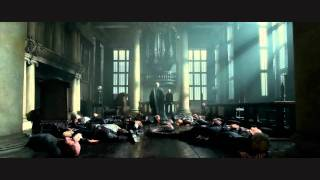 Harry Potter And The Deathly Hallows - Trailer Music - Part 2 - HD