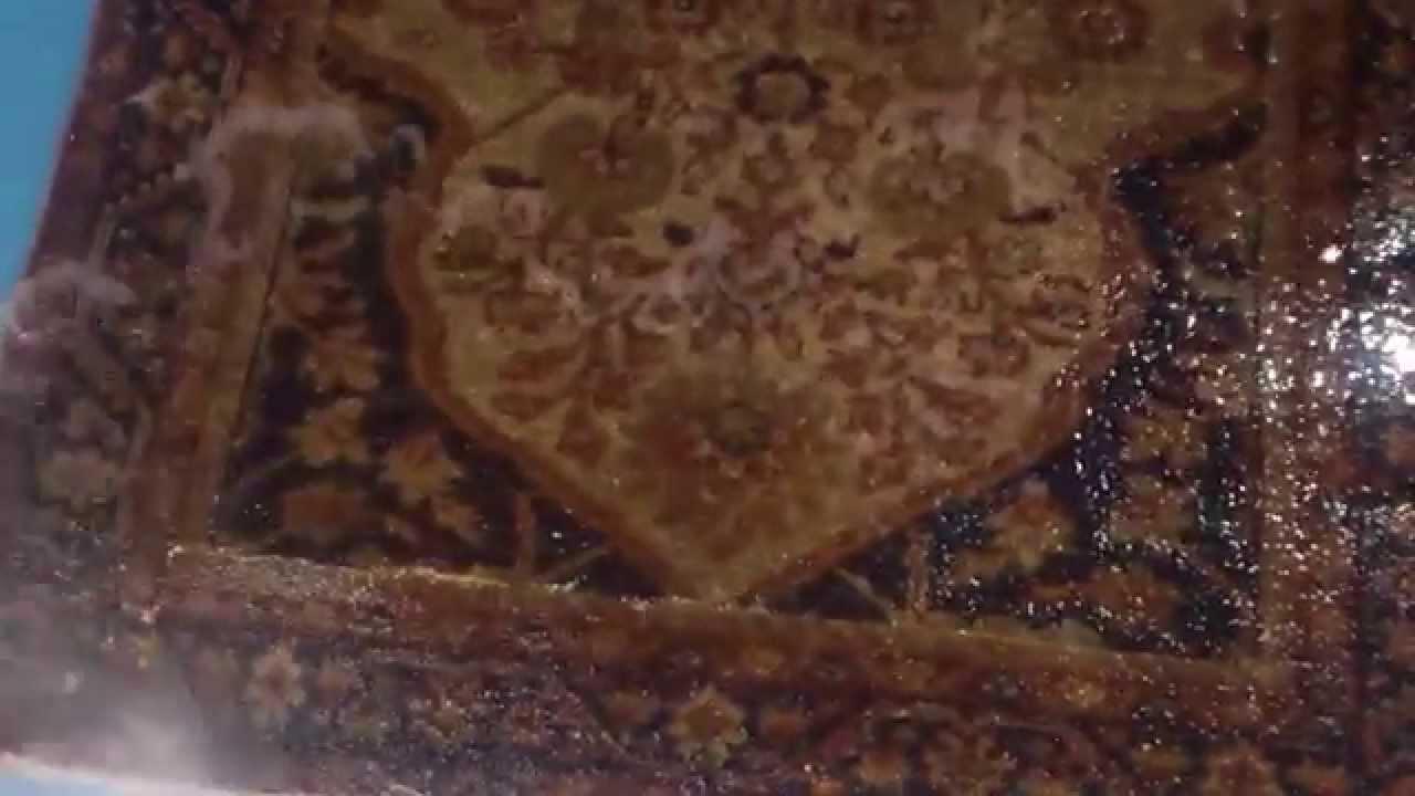 Limpieza y reparaci n de alfombras alfombras persas - Limpieza alfombras persas ...
