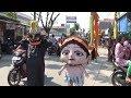 Barjo (Baru Jomblo) - Odong odong Karawang Singa Dangdut Mahaputri di Citarik Bekasi