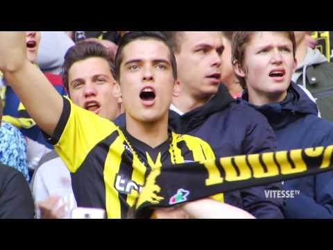 Sfeerverslag Vitesse vs NEC (2-1)
