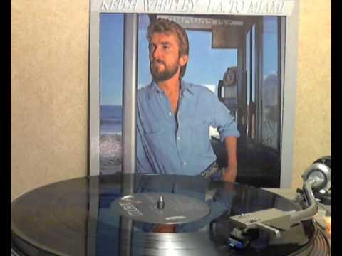 Keith Whitley - I've got the heart for you [original Lp version] mp3