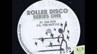 Roller Disco - Big Fun