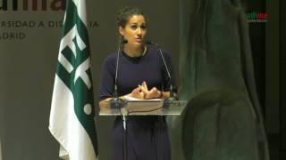 Experiencia de la Opositora Enma López, actual Inspectora de Seguros del Estado