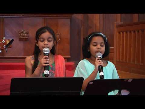 Telugu Christian Songs 'నన్నెంతగా ప్రేమించితివో Nannenthaga Preminchitivo' - Maliha  & Blessy