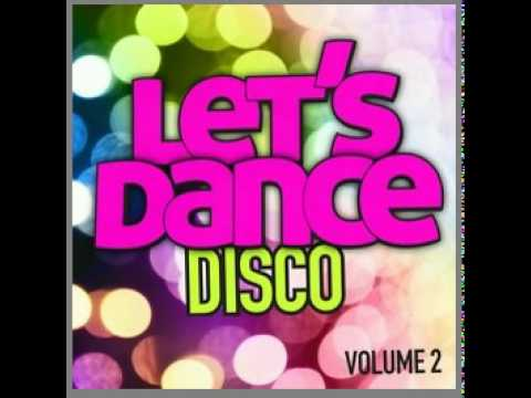 Can't Take My Eyes Off You - Let's Dance