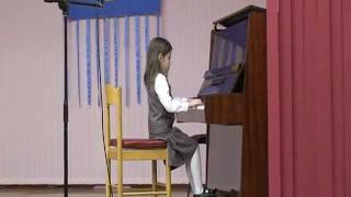 Чайковский - Неаполитанская песенка. (Айрис Шадрина).mpg