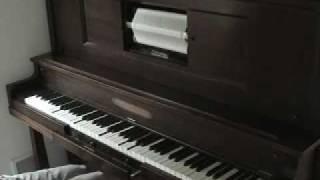 Eine Kleine Nachtmusik (1st Mov.) - Mozart (Player Piano)