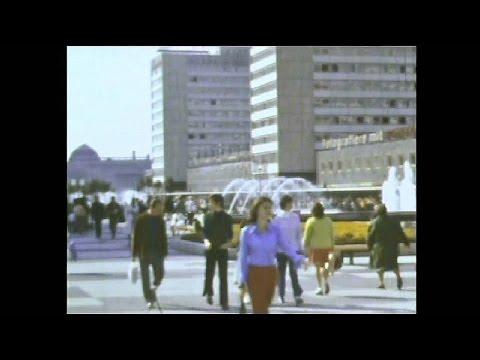 Ausflug nach Dresden 1973