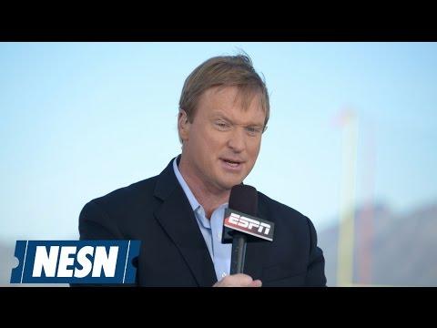 Jon Gruden (Duh) Regrets Not Drafting Tom Brady In Oakland