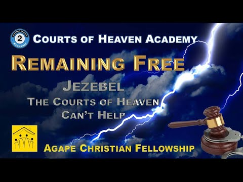 To Heaven and Back Again: Jezebel, the Church, and YOU