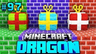 WELCHES soll ICH ÖFFNEN?! - Minecraft Dragon #97 [Deutsch/HD]