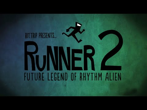 BIT.TRIP Runner 2 -- Longplay (Rather Hard/Perfect+) | PS3 | HD