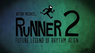 BIT.TRIP Runner 2 -- Longplay (Rather Hard/Perfect+) | PS3 | HD