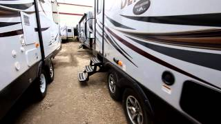 2014 Denali Trail Edition 2371rb Travel Trailer