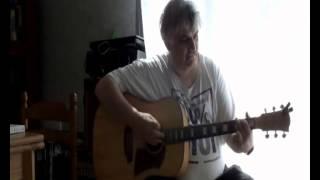 Voile au vent mai 2013 Copyright 2006 N°00040960 folk acoustic Ragaine Christian