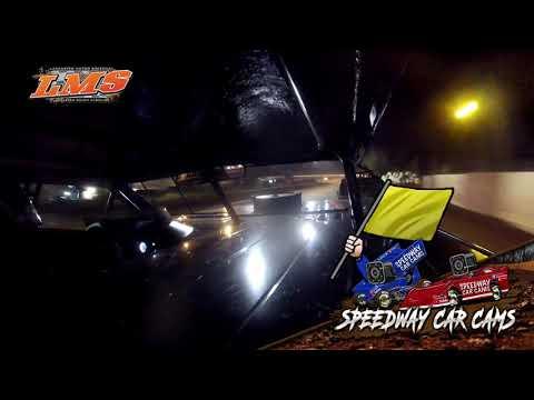 #52 Jason Knight - Renegade - 3-7-20 Lancaster Motor Speedway - In-Car Camera