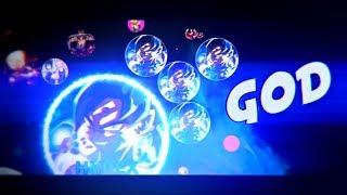 ➤The Gota.io Legend - Unfindable videos of Hypex 😱