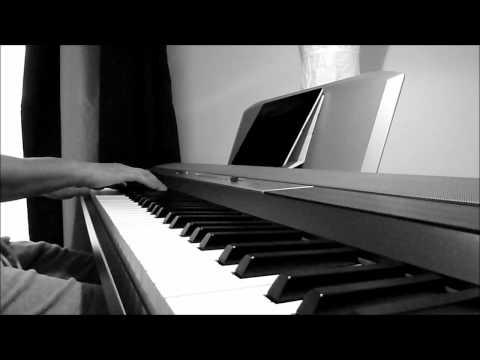 Stateless - Bloodstream - Piano