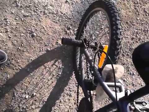 Comment faire un bruit de moto avec un velo youtube - Comment faire du desherbant ...