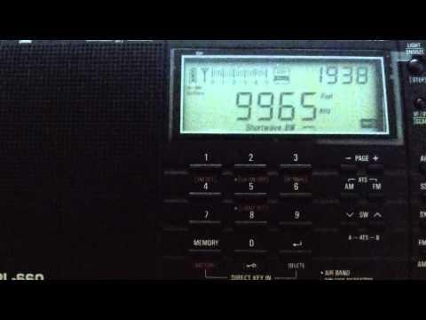 RADIO FARDA , FARSI LANGUAGE