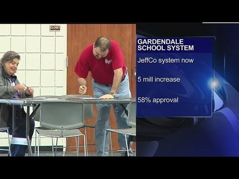 Gardendale votes to create new school system