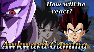 db super ep 71 discusion goku dies how will they react