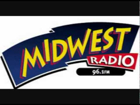 Una Bhan on Midwest Radio