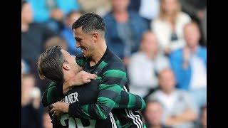 Samenvatting | Heracles Almelo - Feyenoord 2017-2018
