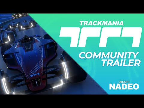 Trackmania - Community Trailer