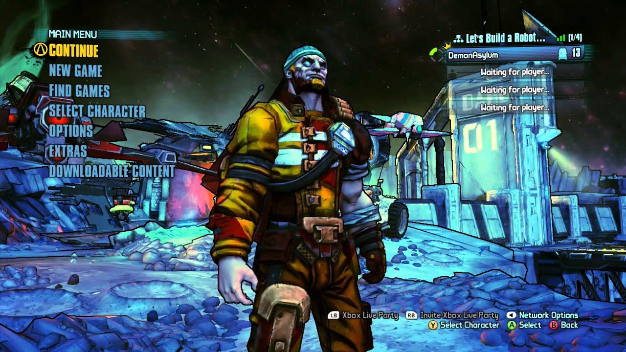 Borderlands: The Pre-Sequel (Microsoft Xbox 360, 2014) for ...