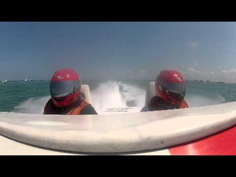 Team DareDevil / Original-Pornstyle 69 Miami  First Place Sarasota Race 2012