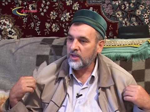 Выдающиеся люди Дагестана   Ташав хаджи Эндирейский