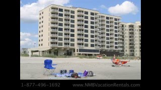 windemere 703 north myrtle beach sc ocean drive oceanfront condo 3br pool
