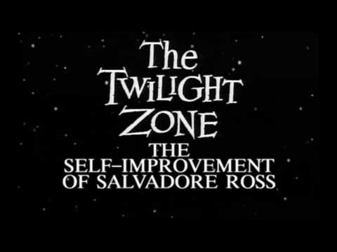[Exchange Anything]   The Self-Improvement of Salvadore Ross