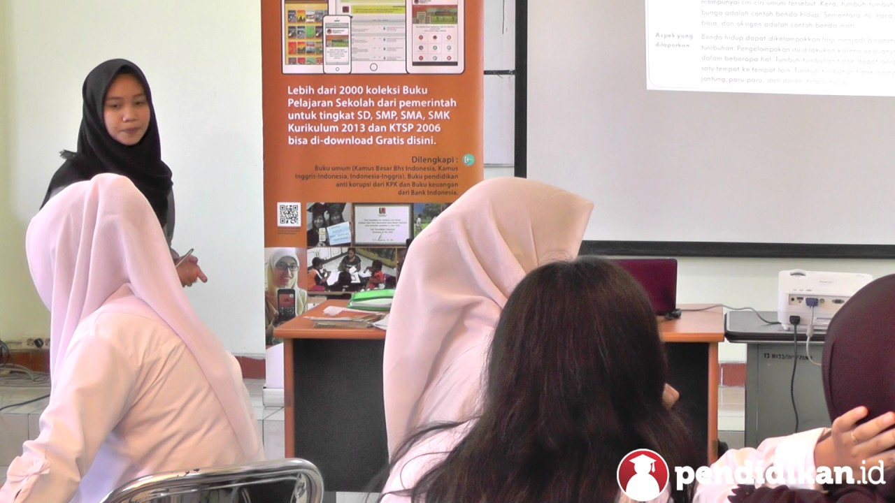 Kelas 10 Bahasa Indonesia Bab Teks Laporan Hasil Observasi Youtube
