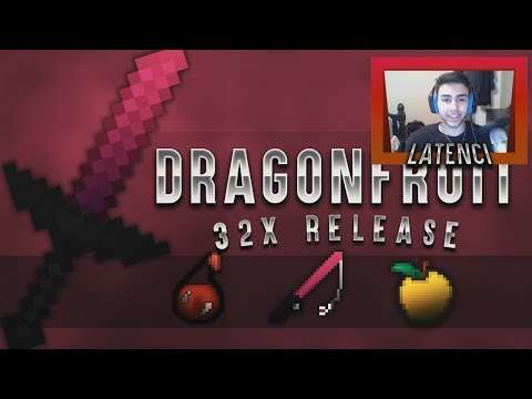Dragonfruit 32x Pack Release 🐉
