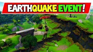 new-earthquake-event-in-fortnite-just-happened-fortnite-battle-royale-season-8-begin