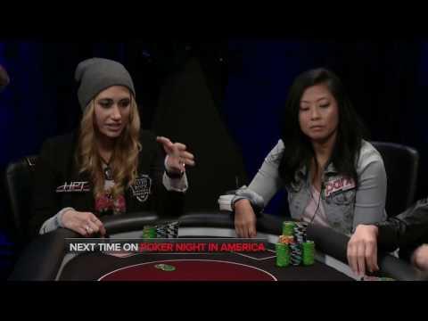 Poker Night in America | Season 4, Episode 40 | Straight Shooter