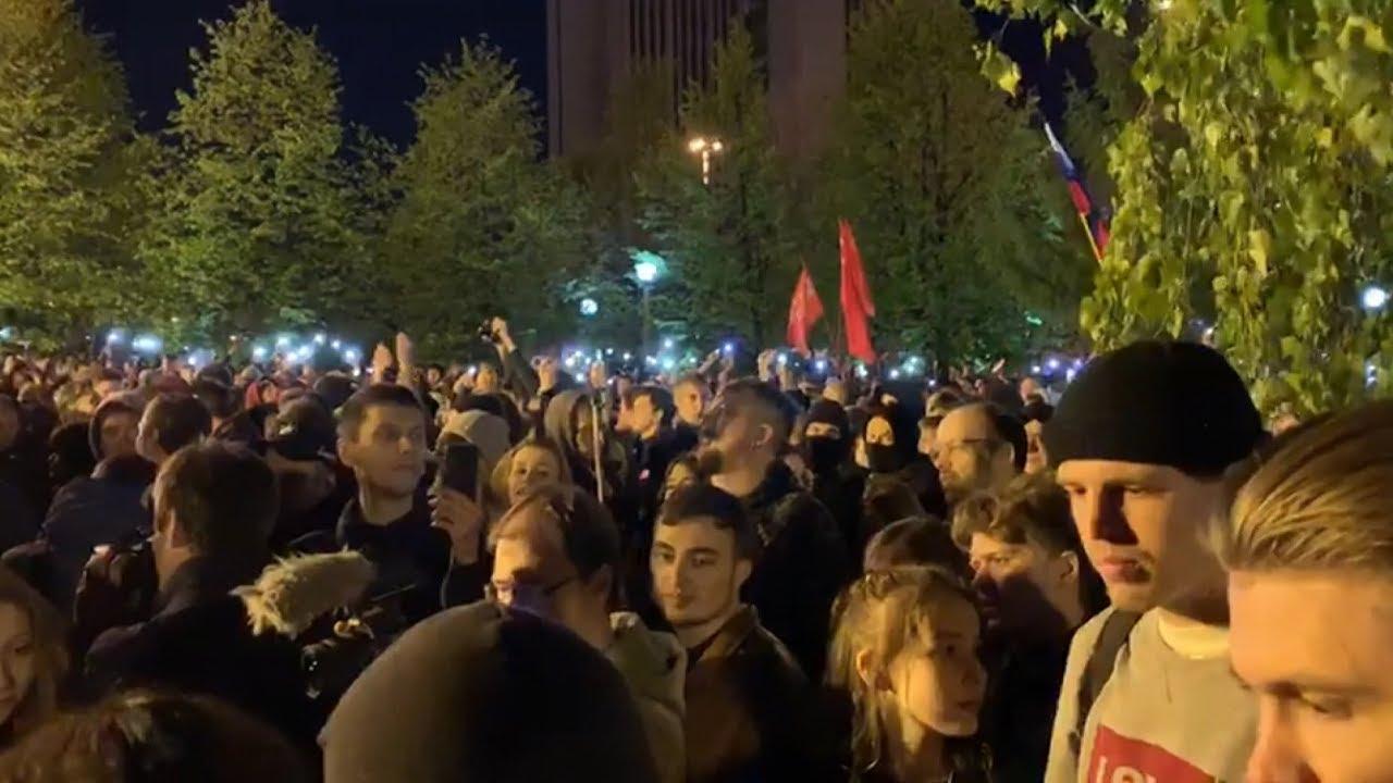 ВЦИОМ опросит жителей Екатеринбурга по строительству храма