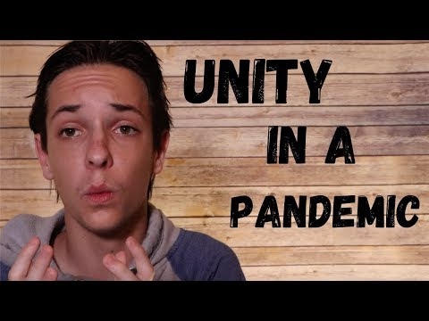 UNITY during a PANDEMIC...