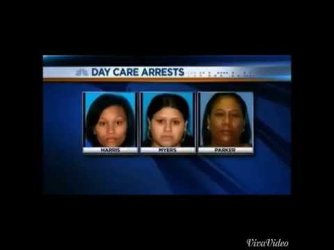 Delaware Daycare workers Arrested for running Toddler Fight Club!