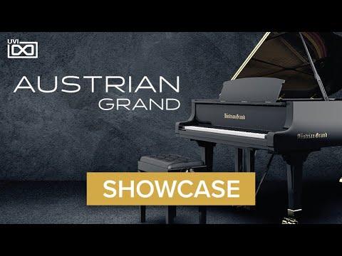 UVI Austrian Grand | Showcase