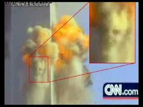 9/11 Evidence of (Controlled Demolition)Bombs Devil Face ...