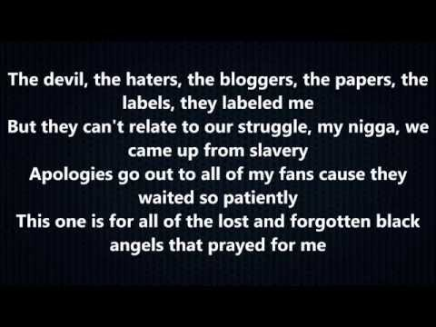 Jay Z - We Made It (Remix) ft Jay Electronica Official Lyrics (Drake Diss)