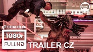 Predátor: Evoluce (2018) CZ HD nový trailer