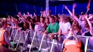 Essence - (Raining Blood pt. 8/9) Live in Violence @ Roskilde Festival 2011