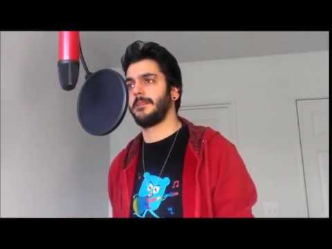 Adam Lambert - Time For Miracles (Covered By Youssef Qassab) HD