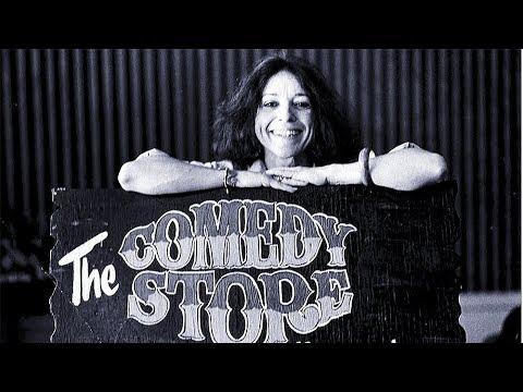 614 THE COMEDY STORE's Mom, MITZI SHORE TRIBUTE Daze With Jordan The Lion 4122018
