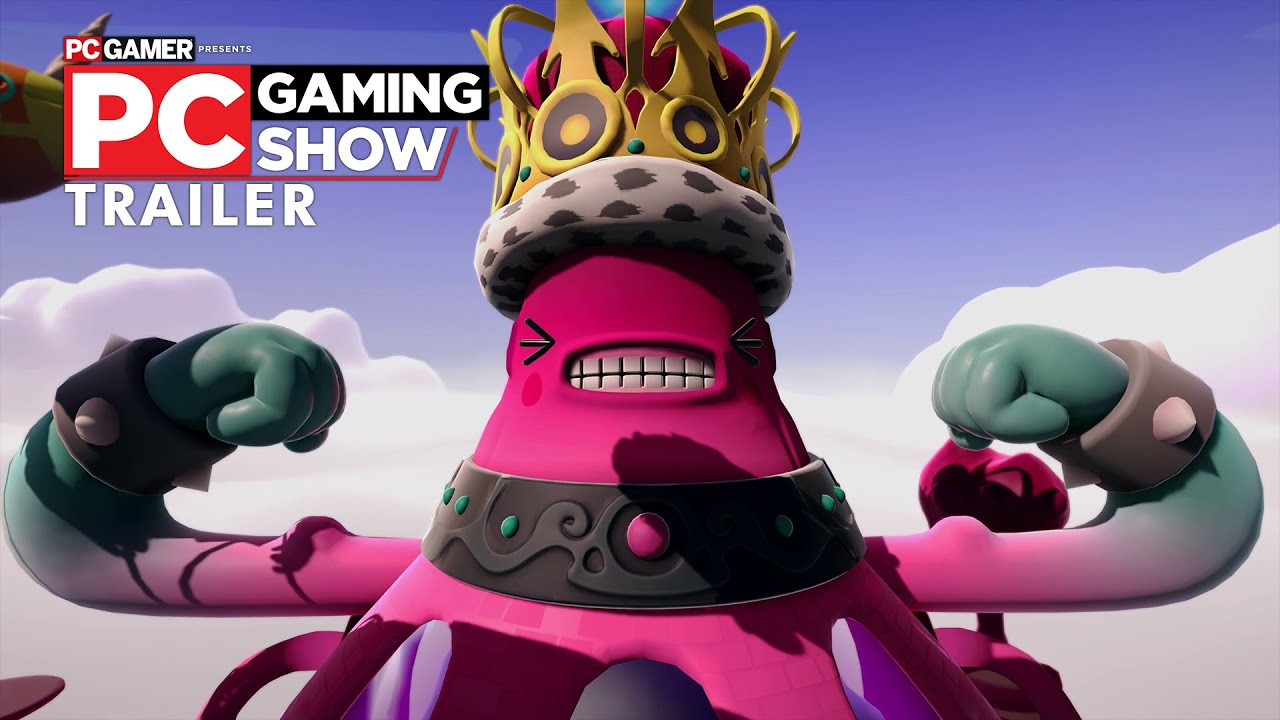Blankos trailer | PC Gaming Show (PLAY-TO-EARN / NFT'S / GAMING) 2021
